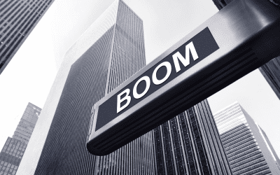 Managing a business boom