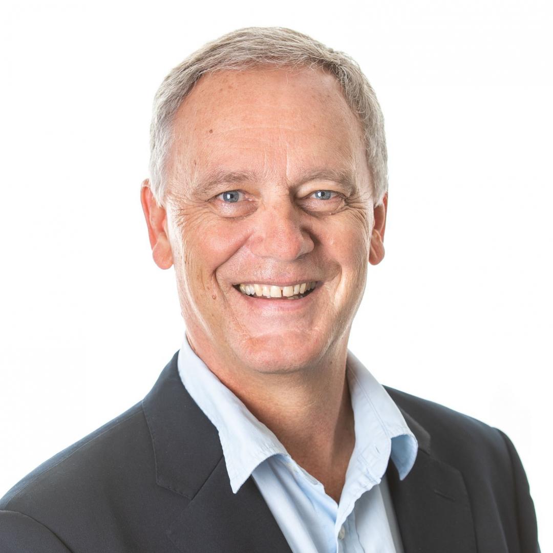 Stephen James, CEO of The Alternative Board NZ