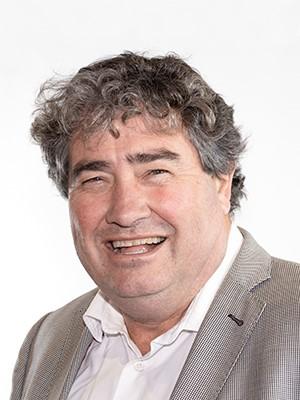 Gordon Stuart - owner of The Alternative Board Auckland Central