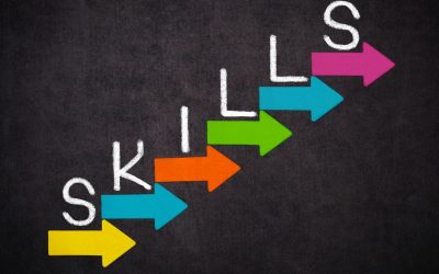 Six steps to beat the skills shortage