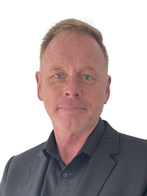 Photo of Contract Facilitator for Auckland South Mike Kelliher