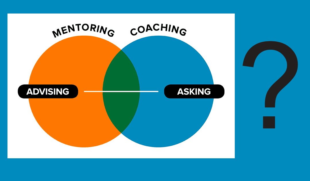 Business Mentoring vs. Business Coaching: Which is Best for Your Business?