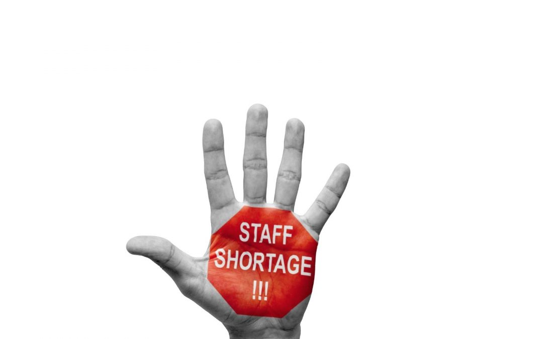 Is Employee Wellbeing the Key to Skills Shortages?